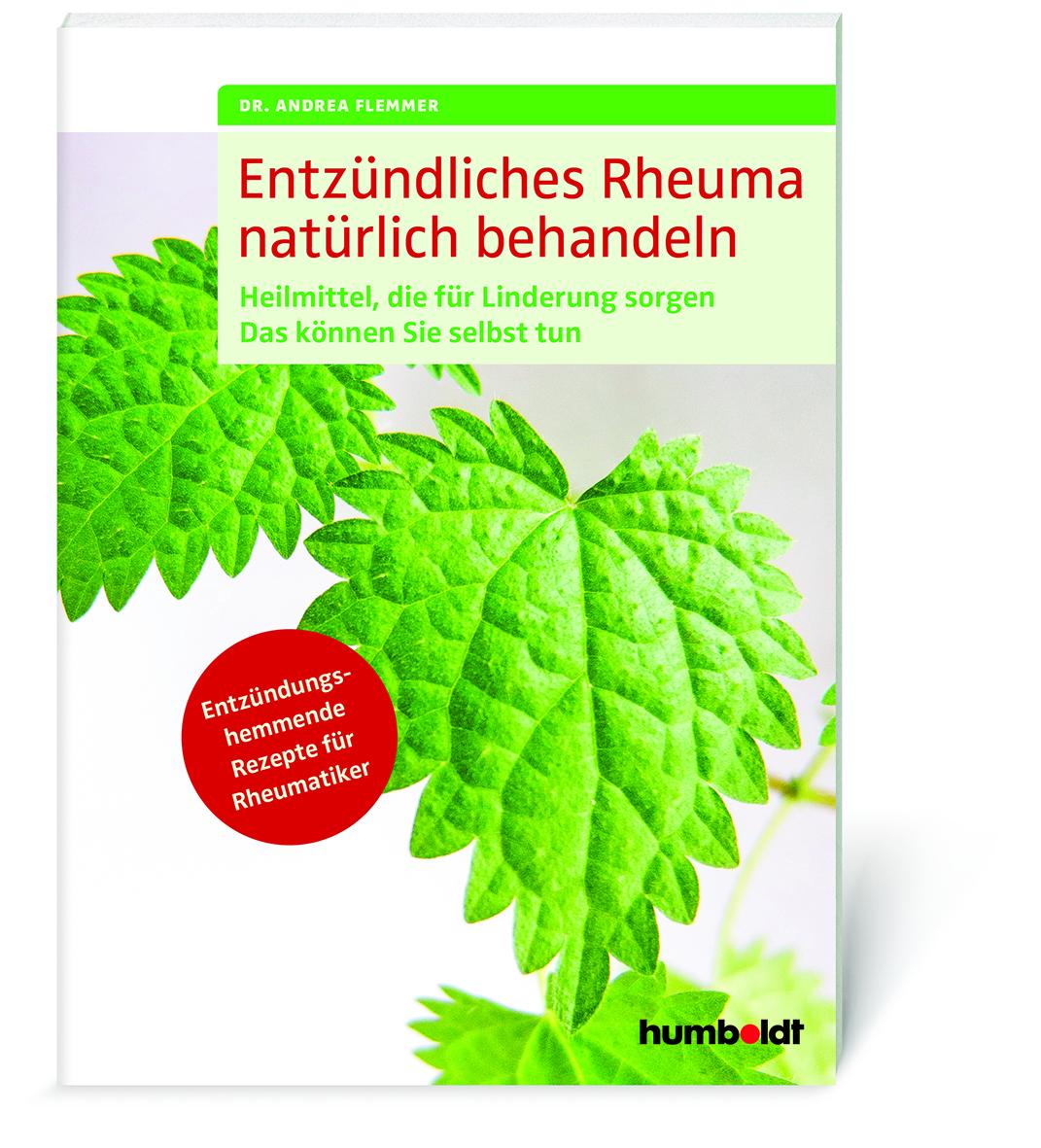 Rheuma Naturlich Behandeln